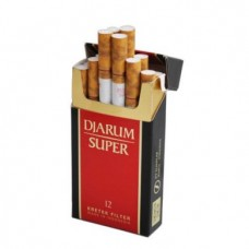 Djarum Super 12