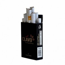 Djarum Clavo (Unfiltered)