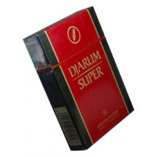 Djarum Super 16