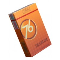 Djarum 76 (Unfiltered)