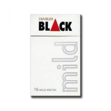 Djarum Black Mild