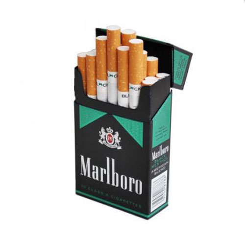 Top cigarette brand in USA